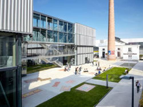 Universität Für Weiterbildung